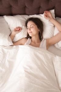 Un sommeil réparateur pas qu'une expression