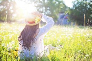 Comment préparer/protéger/réparer sa peau du soleil
